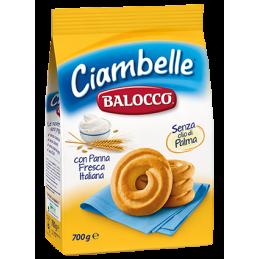 BALOCCO CIAMBELLE 700GR