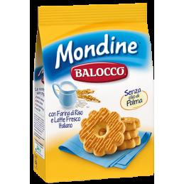BALOCCO MONDINE 700GR