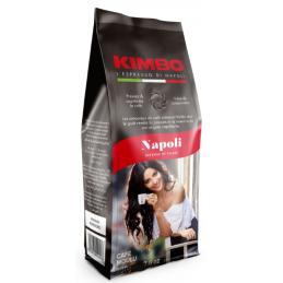 KIMBO MACINATO NAPOLI 200GR