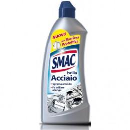 SMAC BRILLA ACCIAIO 500ML