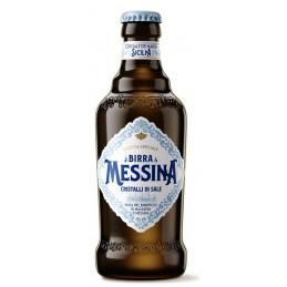 MESSINA CON CRISTALLI DI...