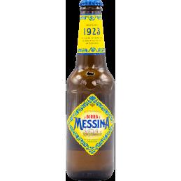 MESSINA RICETTA CLASSICA 33CL