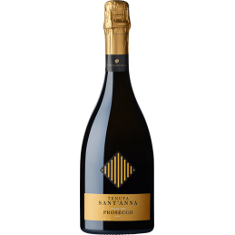 PROSECCO EXTRA DRY 75CL