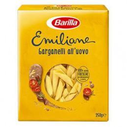 EMILIANE GARGANELLI...