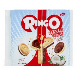 RINGO AL COCCO 156GR
