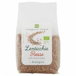 LENTICCHIE ROSSE 300GR
