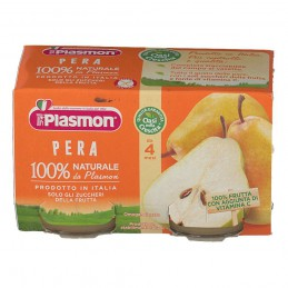 BABY FOOD PEAR (4 MONTHS)...
