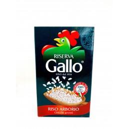 GALLO RISO ARBORIO GALLO 1KG