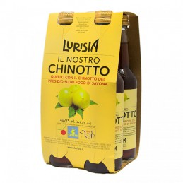 CHINOTTO 4X275ML