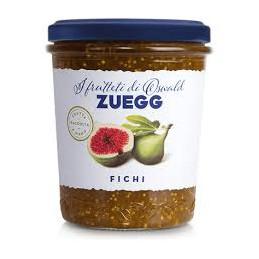 ZUEGG CONFETTURA FICHI 330GR