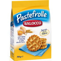 BALOCCO PASTEFROLLE 700GR