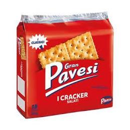 PAVESI GRANPAVESI CRACKERS...