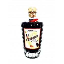 SAMBUCA CAFFE VINTAGE 40% 70CL