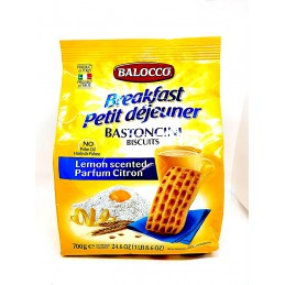 BALOCCO BASTONCINI 700GR