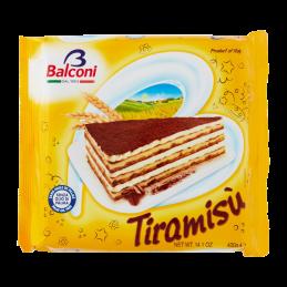 TIRAMISU 400GR
