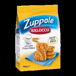 BALOCCO ZUPPOLE 700GR