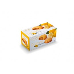 DOLCETTI LIMONE 120GR