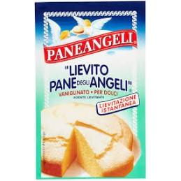 PANE DEGLI ANGELI LIEVITO...