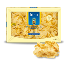 PAPPARDELLE 101 250GR