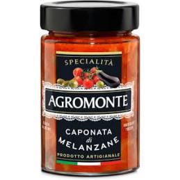 AGROMONTE CAPONATA 200GR