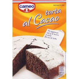 CAMEO TORTA AL CACAO CAMEO...