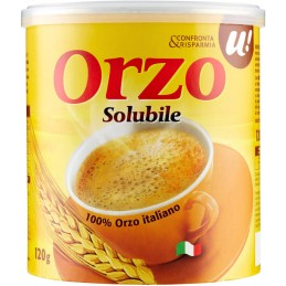 ORZO SOLUBILE 120GR