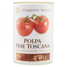 POLPA FINE POMODORO TOSCANO...