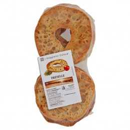 FRESELLE BIANCHE 400GR