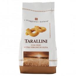 TARALLINI OLIO EXTRA 400 GR