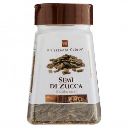 SEMI DI ZUCCA 140GR