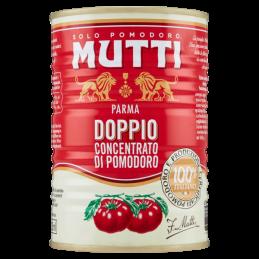 MUTTI DOPPIO CONCENTRATO...