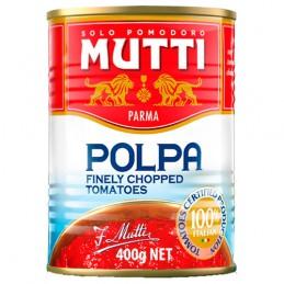 MUTTI POLPA FINE 400GR