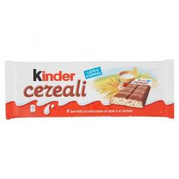 FERRERO KINDER CERALI 141GR