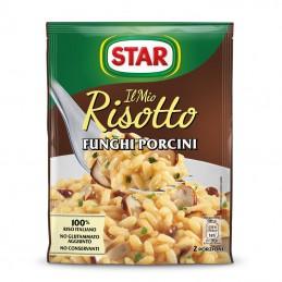STAR RISOTTO FUNGHI 175GR