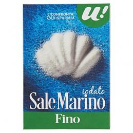 SALE FINO IODATO  1KG