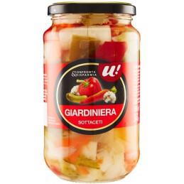 GIARDINIERA SOTTACETO 340GR