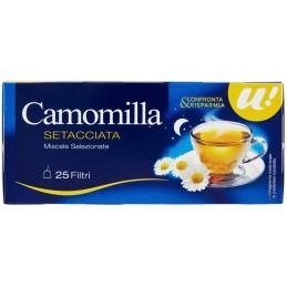 CAMOMILLA SETACCIATA 25FILTRI