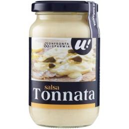 SALSA TONNATA 240GR