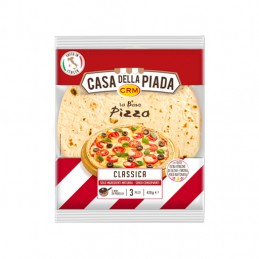 CRM BASE PER PIZZA 3PC 420GR