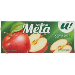 NETTARE MELA 3X200ML