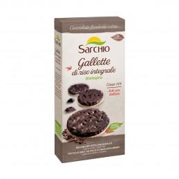 SARCHIO GALLETTE CON CIOCCO...
