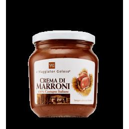 CREMA DI MARRONI 400GR