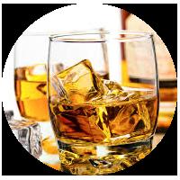 Liqueurs & Distillates