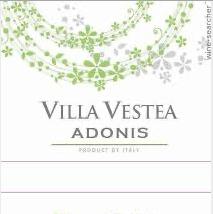 Villa Vestea